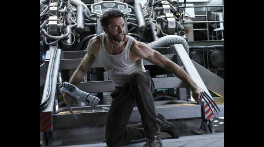 Wolverine : le combat de l'immortel - Bande annonce 6 - VO - (2013)