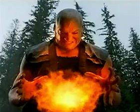 Fireball - bande annonce - VO - (2009)