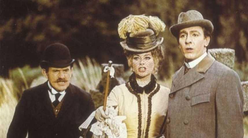 La Vie privée de Sherlock Holmes - Bande annonce 2 - VO - (1970)