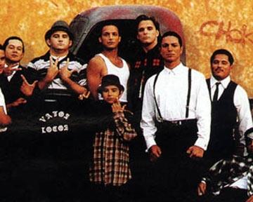 Les Princes de la ville - bande annonce - VO - (1993)