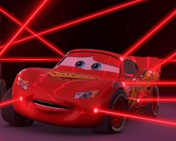 Cars 2 - teaser - VF - (2011)
