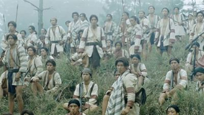 Warriors of the rainbow - bande annonce - VF - (2011)