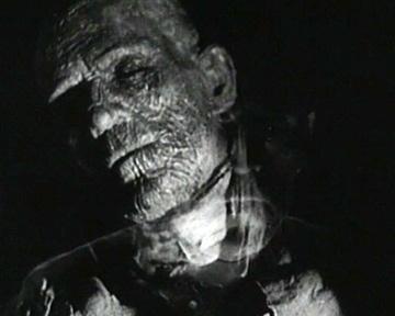 La Momie - bande annonce 2 - (1932)