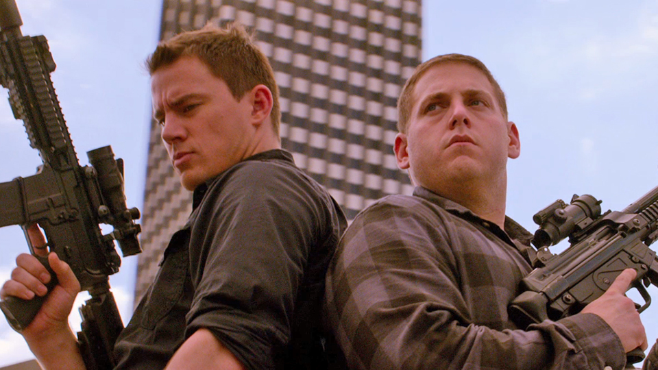 22 Jump Street - bande annonce - VOST - (2014)