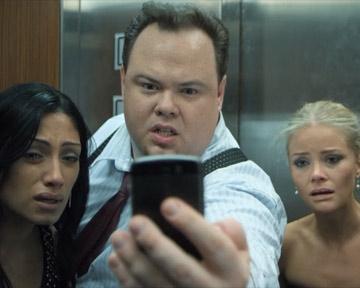 Elevator - bande annonce 2 - VF - (2011)