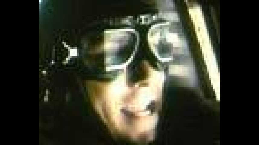 Capitaine Sky et le monde de demain - Bande annonce 2 - VO - (2003)