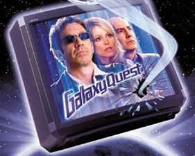 Galaxy Quest - bande annonce - VOST - (2000)