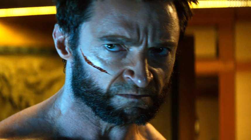 Wolverine : le combat de l'immortel - bande annonce 6 - VF - (2013)
