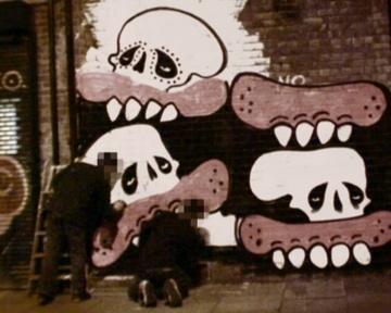 Faites le mur ! - bande annonce - (2010)