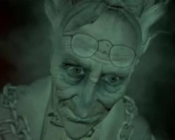 Le Drôle de Noël de Scrooge - teaser 2 - VF - (2009)