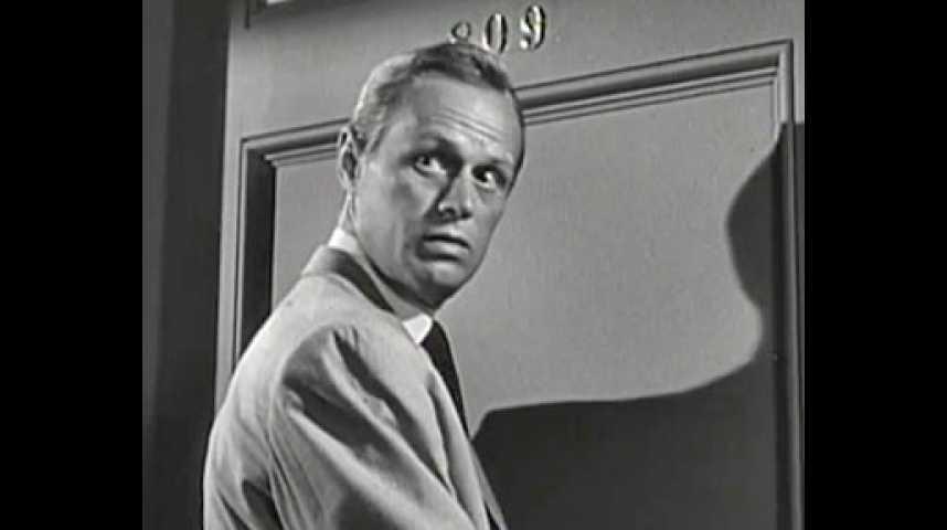 Troublez-moi ce soir - bande annonce - VO - (1952)
