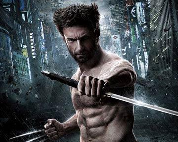Wolverine : le combat de l'immortel - bande annonce - VOST - (2013)