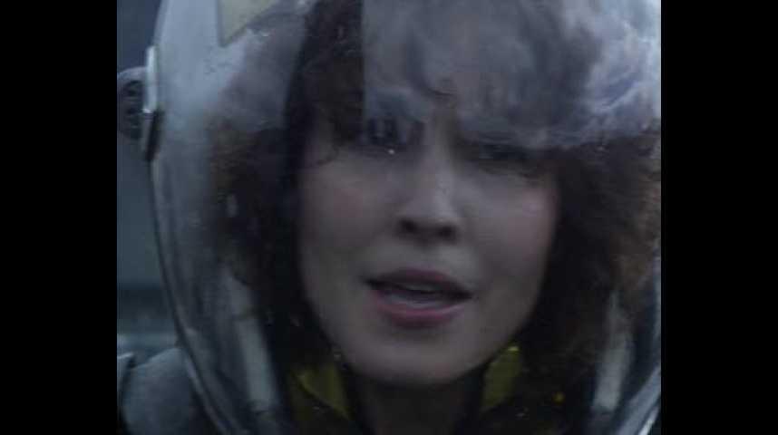Prometheus - Bande annonce 12 - VF - (2012)