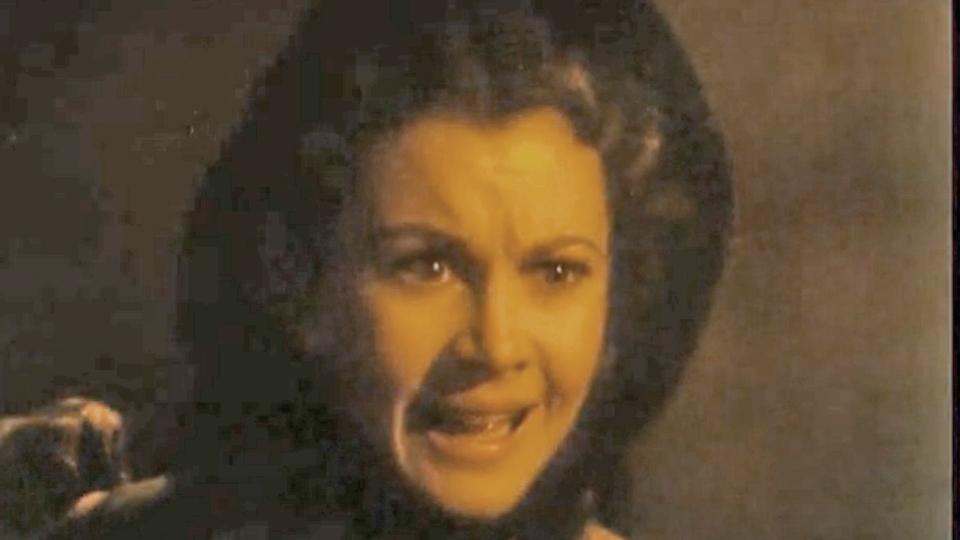 Autant en emporte le vent - bande annonce - VF - (1950)