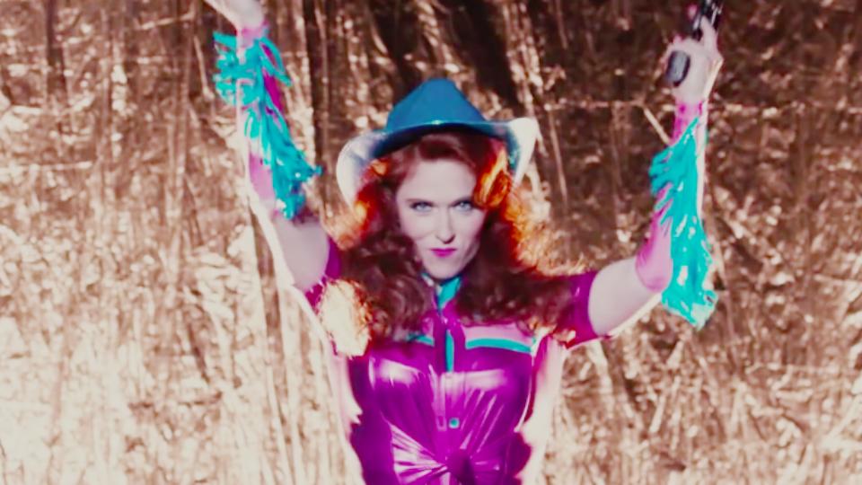 Les Reines du ring - bande annonce - (2013)