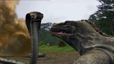 Komodo vs. Cobra - bande annonce - VO - (2005)