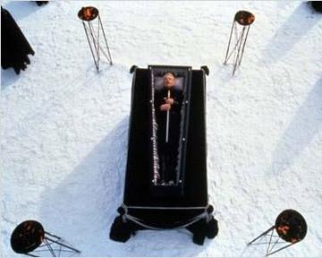 Hamlet - bande annonce - VO - (1997)