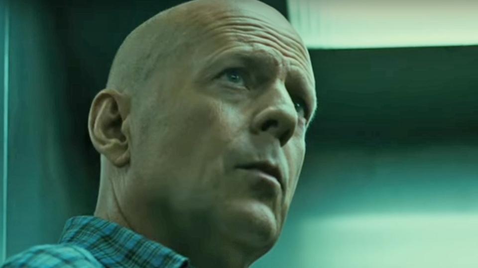 Die Hard : belle journée pour mourir - bande annonce 2 - VOST - (2013)