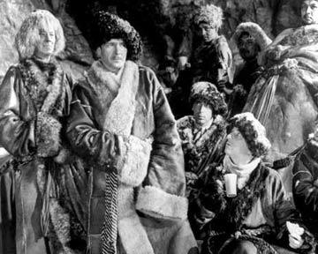Horizons perdus - bande annonce - VOST - (1937)