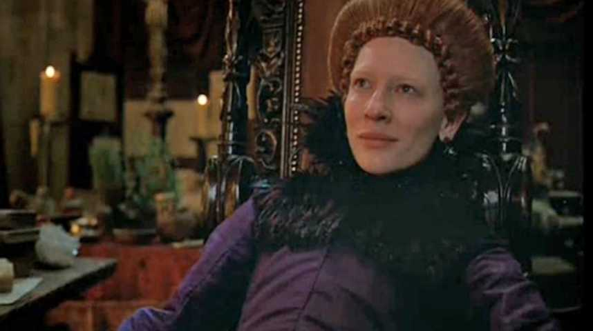 Elizabeth : l'âge d'or - bande annonce 3 - VF - (2007)