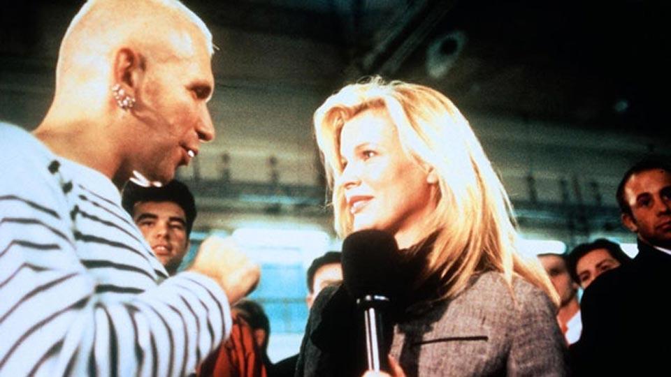 Prêt-à-porter - bande annonce - (1995)
