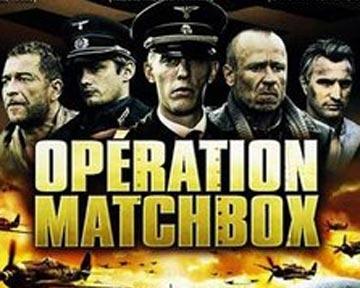 Opération Matchbox - bande annonce - VO - (2005)