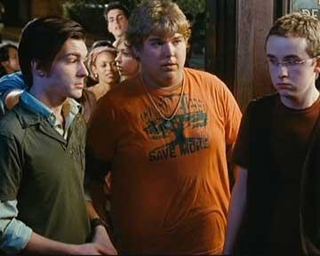 College - bande annonce - VF - (2008)
