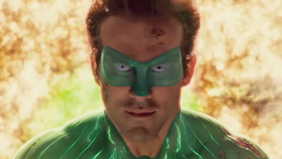 Green Lantern - bande annonce 4 - VF - (2011)