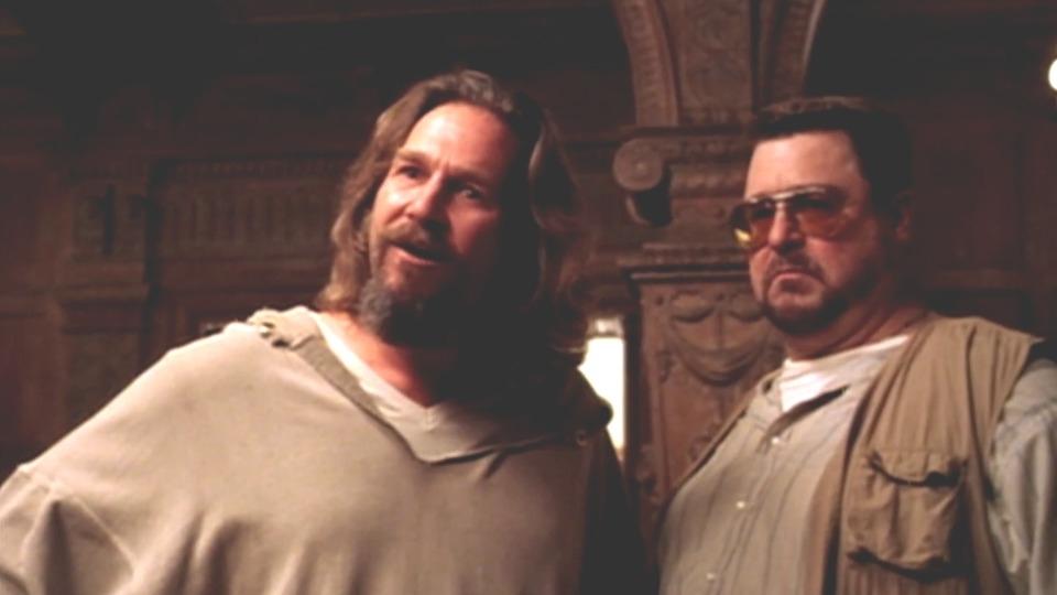 The Big Lebowski - bande annonce 4 - VOST - (1998)