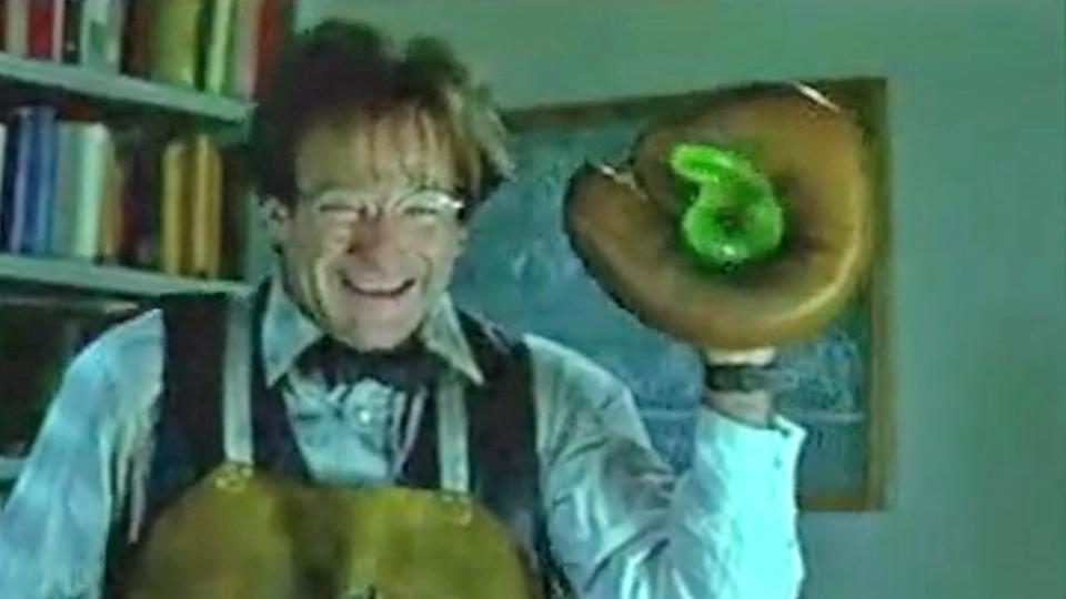 Flubber - bande annonce - VF - (1998)