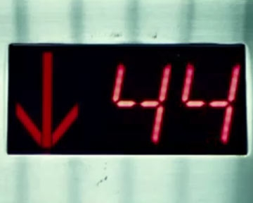 Elevator - bande annonce - VO - (2011)