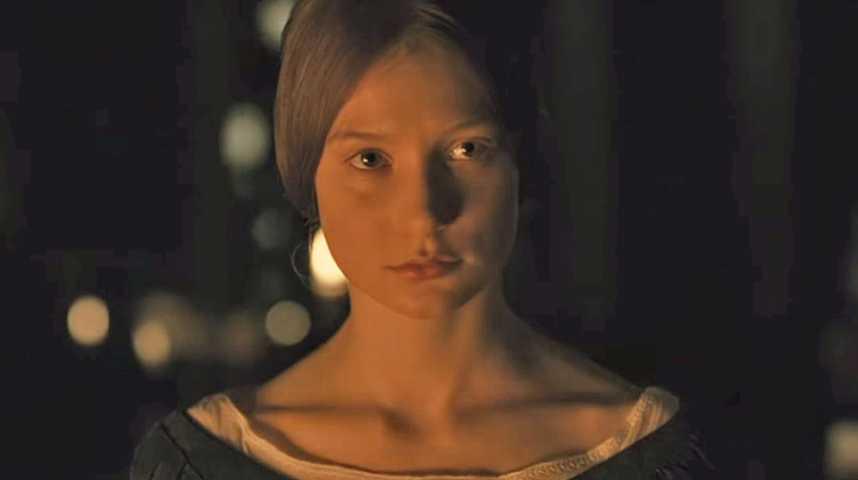Jane Eyre - bande annonce - (2012)