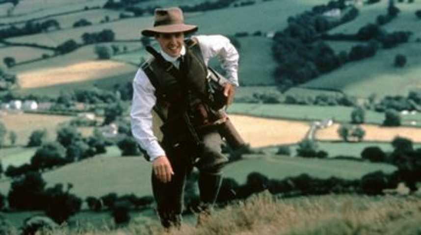 L'Anglais qui gravit une colline et descendit une montagne - bande annonce - VO - (1995)