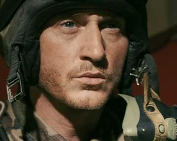 Forces spéciales - teaser - (2011)
