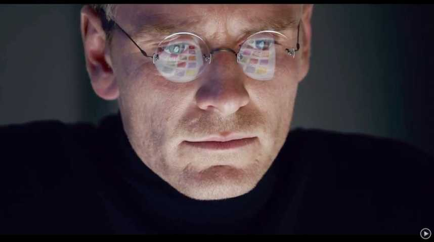 Steve Jobs - Bande annonce 12 - VF - (2015)