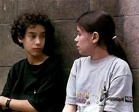 Le Jeune Werther - bande annonce - (1993)