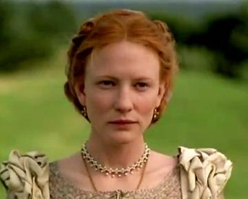 Elizabeth - bande annonce - (1998)