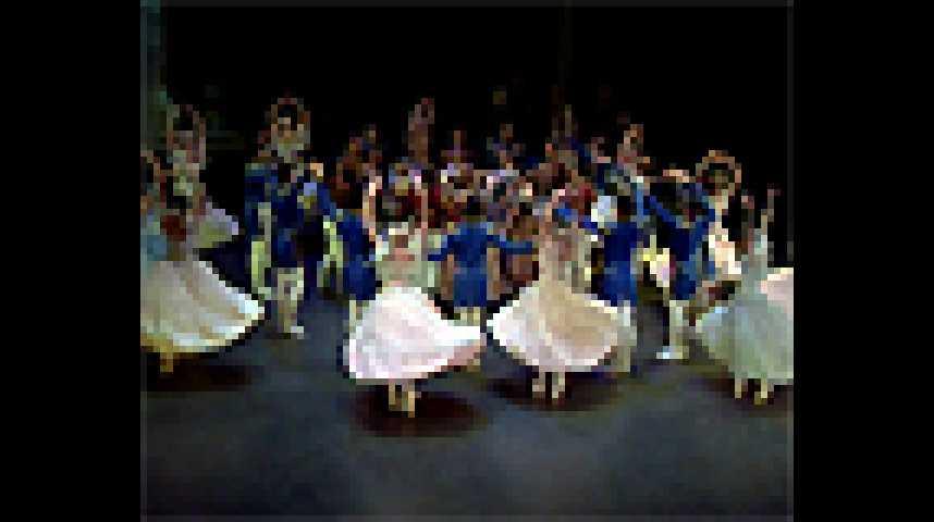 La Danse, le ballet de l'Opéra de Paris - Bande annonce 1 - VF - (2009)