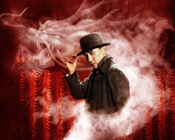 Le Grand magicien - bande annonce - VO - (2012)