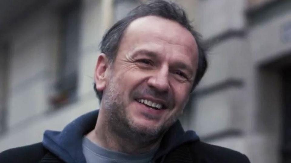 Arnaud fait son 2ème film - bande annonce - (2015)