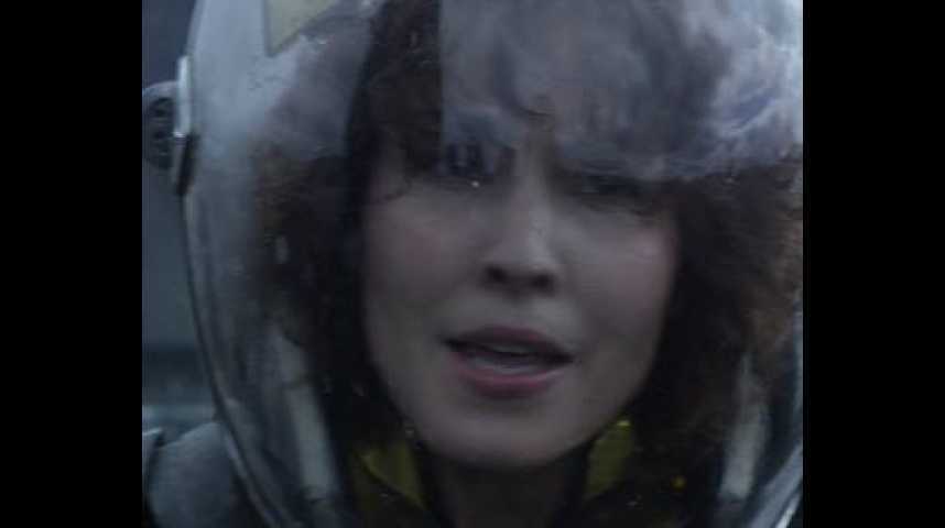 Prometheus - Bande annonce 17 - VO - (2012)