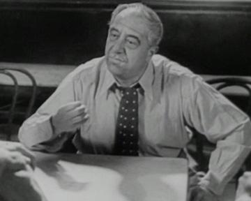 La Trilogie Marseillaise de Marcel Pagnol : Cesar - bande annonce - (1936)