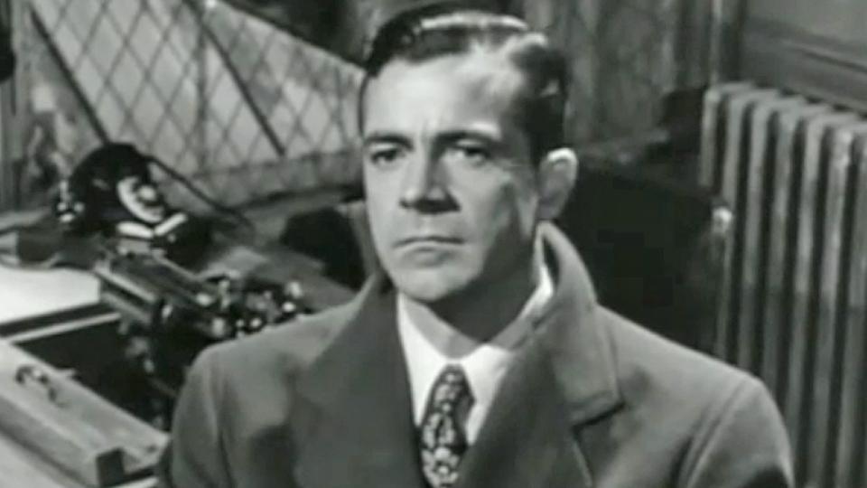 Mark Dixon, détective - bande annonce - VOST - (1951)