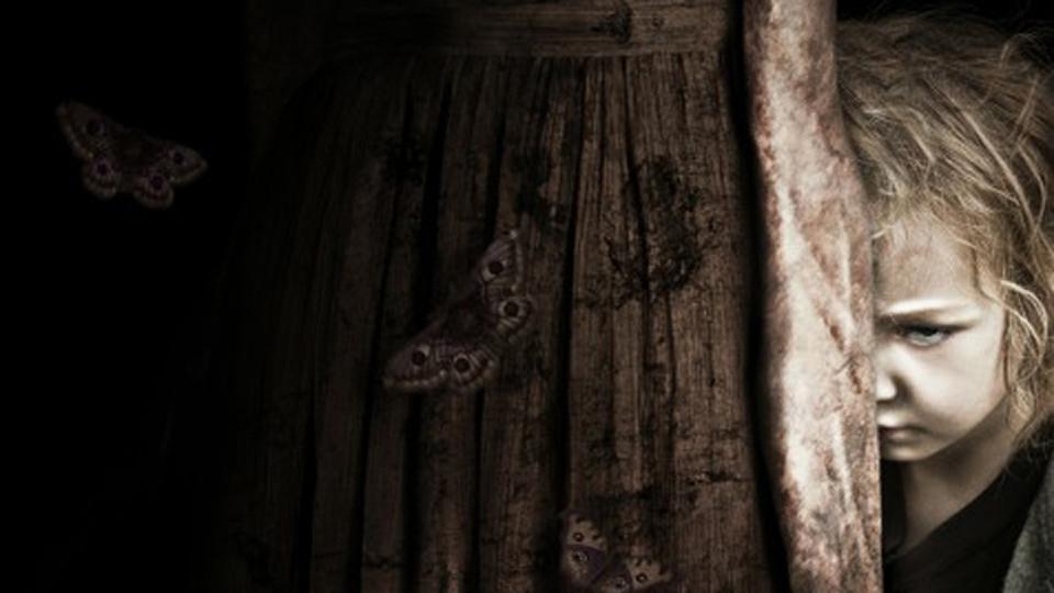 Mamá - bande annonce 2 - VOST - (2013)