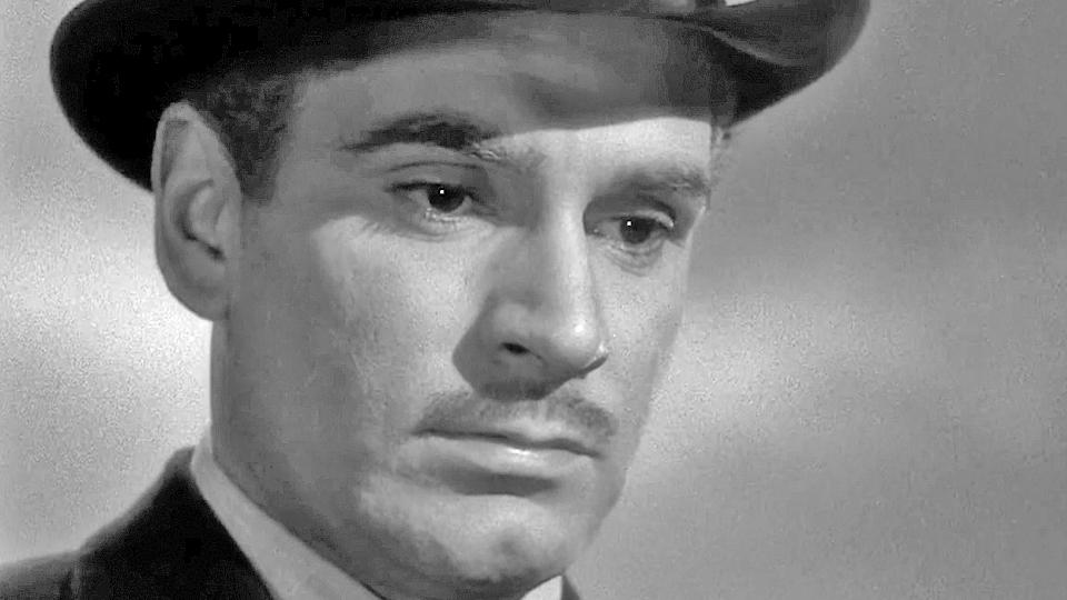 Rebecca - bande annonce - (1947)
