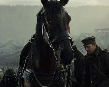 Cheval de guerre - bande annonce 5 - VOST - (2012)