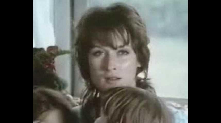 Le Mystère Silkwood - Bande annonce 1 - VO - (1983)