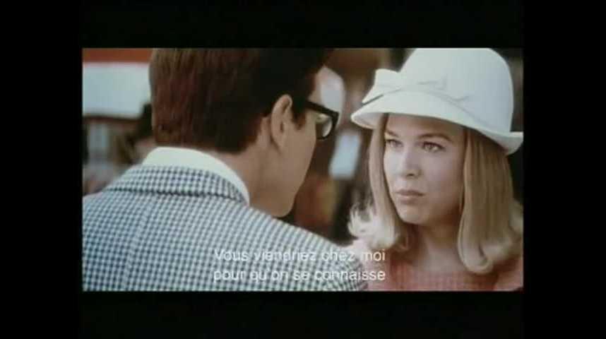 Bye Bye Love - Bande annonce 4 - VO - (2003)
