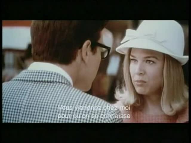 Bye Bye Love - bande annonce 2 - VOST - (2003)