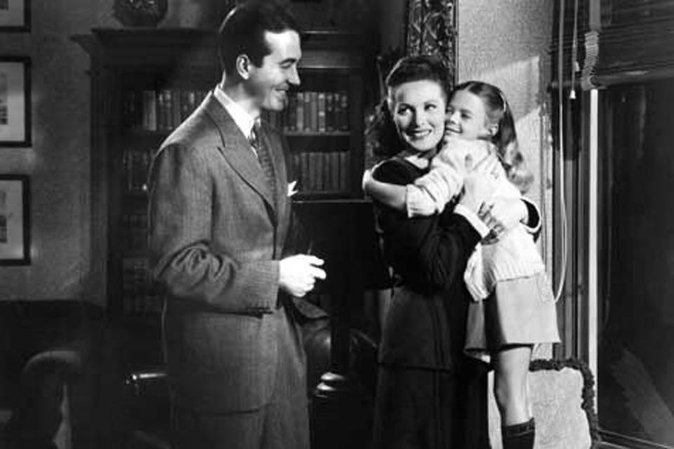 Le Miracle sur la 34ème rue - bande annonce - VO - (1947)